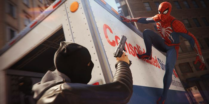 Spider-Man nous en fait voir de belles avec un nouveau trailer !