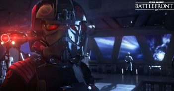 Star Wars Battlefront 2 dévoile un trailer explosif !
