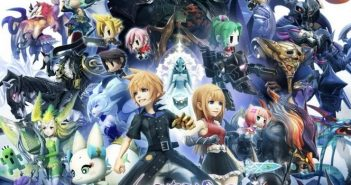 World of Final Fantasy débarque prochainement sur Steam !