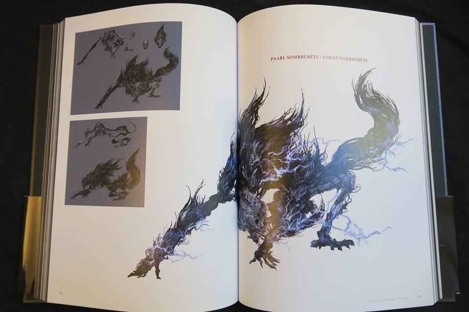 [Critique Artbook] Bloodborne : une plongée dans l'antre du chasseur