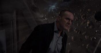 Agents of S.H.I.E.L.D. saison 5 : une bande-annonce spatiale !