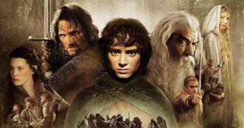 Amazon prépare une série le Seigneur des Anneaux !
