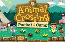 Animal Crossing Pocket Camp sur smartphones et tablettes !