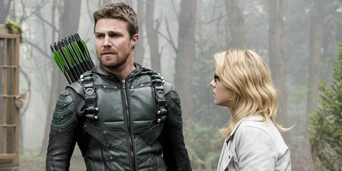 Arrow saison 6 : les 5 moments forts de l'épisode 4