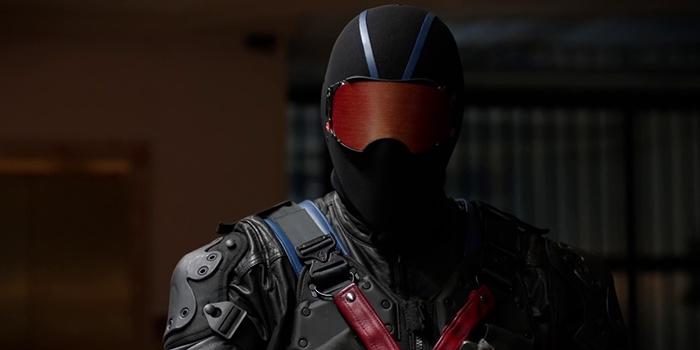 Arrow : l'identité de Vigilante révélée ! Spoilers