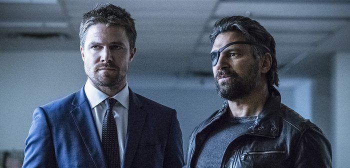 Arrow saison 6 : les 5 moments forts de l'épisode 5