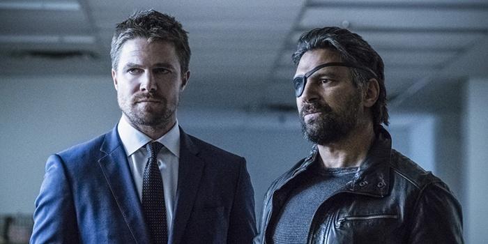Arrow saison 6 : les 5 moments forts de l'épisode 5