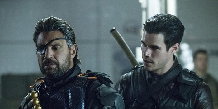 Arrow saison 6 : les 5 moments forts de l'épisode 6
