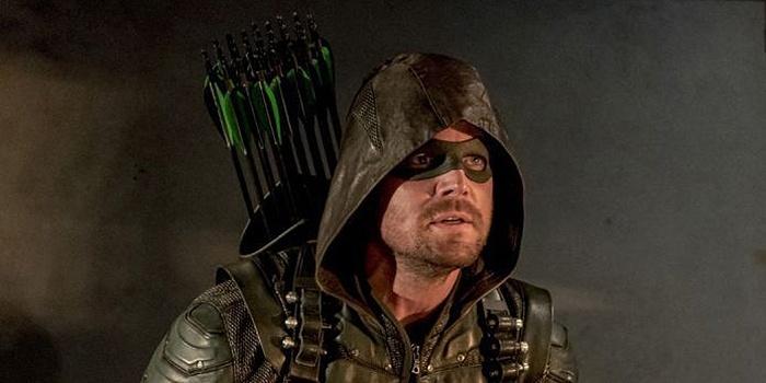 Arrow saison 6 : les 5 moments forts de l'épisode 7