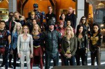 Crisis on Earth-X : le Arrowverse réunit contre ses doubles dans un teaser