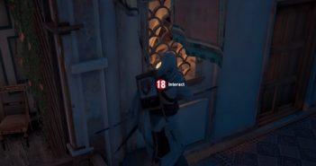 Assassin's Creed Origins aussi, a ses scènes de sexe !