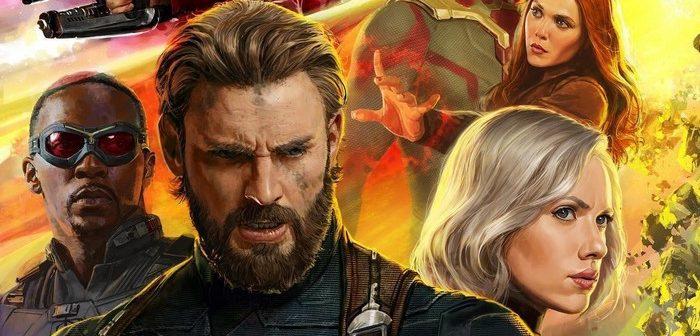[Rumeur] Avengers Infinity War : la bande-annonce début décembre ?