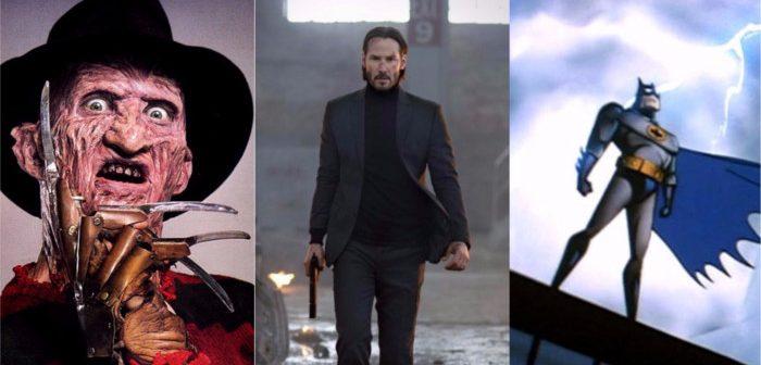 Black Friday : nos 5 bons plans films et séries !