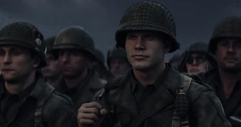 [Test] Call of Duty WWII : bienvenue en enfer camarade !