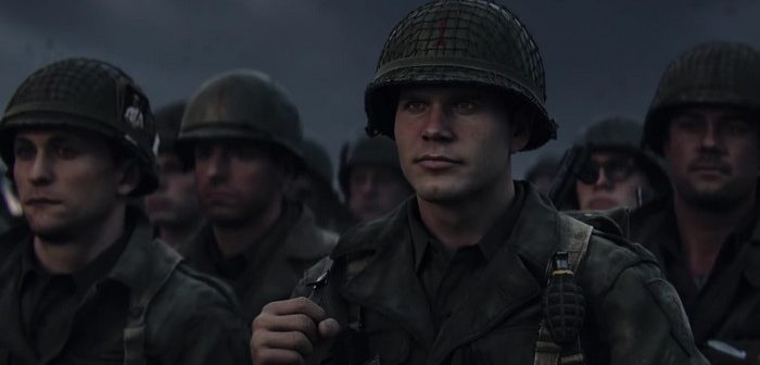 [Test] Call of Duty WWII : bienvenue en enfer camarade !