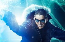 Captain Cold abandonne le Arrowverse !