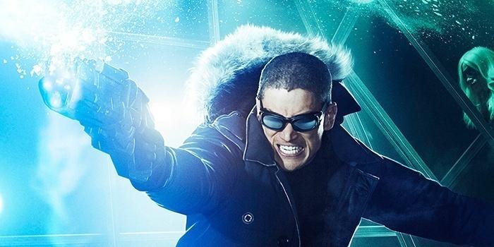 Captain Cold abandonne le Arrowverse !