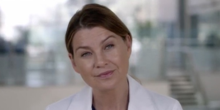 Grey's Anatomy saison 14 épisode 8
