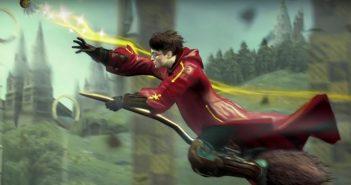 Connaissiez-vous Harry Potter Coupe du monde de Quidditch