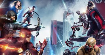 [Critique] Crisis on Earth-X : la Justice League du Arrowverse !