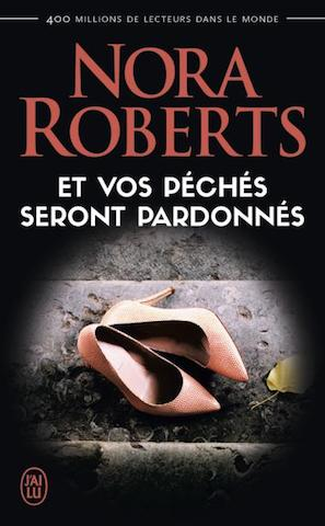[Critique Livre] Et vos péchés seront pardonnés-quand la romance prend le pas sur l'intrigue policière