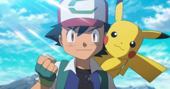 [Critique] Pokemon, le film – je te choisis : relecture bancale