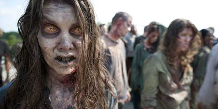 Crossover Fear & The Walking Dead : on connaît le personnage !