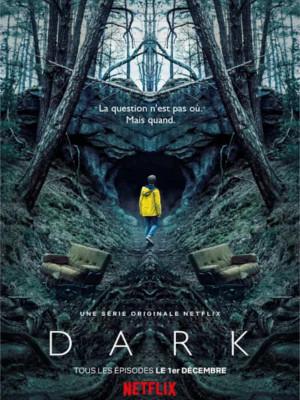 Dark : la série surnaturelle allemande s'offre une bande-annonce et un poster