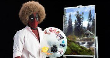 Deadpool 2 s'offre un premier teaser hilarant !