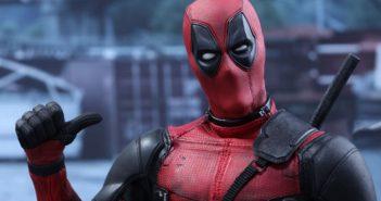 Deadpool 2 : une première couverture de magazine inattendue !