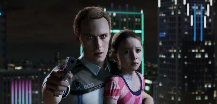[Preview] Detroit : Become Human – Blade Runner 2018