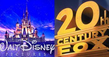 Non, Disney ne rachètera pas 20th Century Fox (pour l'instant)