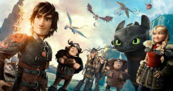 Dragons 3 accueille dans ses rangs un acteur d'Homeland