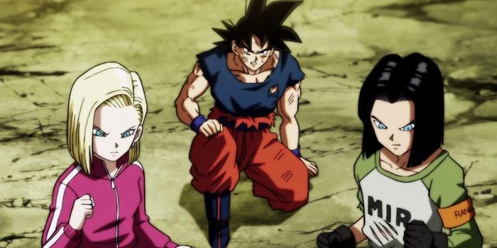 Dragon Ball Super : le pire personnage de l'arc enfin éliminé ! (spoiler)