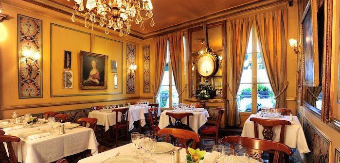 [Évènement] La cuisine bourgeoise a désormais son prix littéraire Procope-1