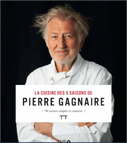 [Évènement] La cuisine bourgeoise a désormais son prix littéraire Procope-3