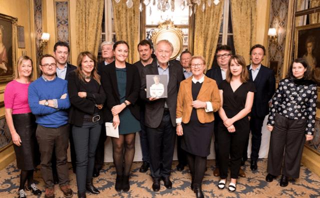 [Évènement] La cuisine bourgeoise a désormais son prix littéraire Procope