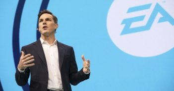 Electronic Arts envisage de lancer un service de jeux en streaming