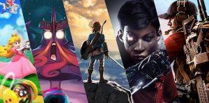 Et le Ping du meilleur jeu vidéo français 2017 est...