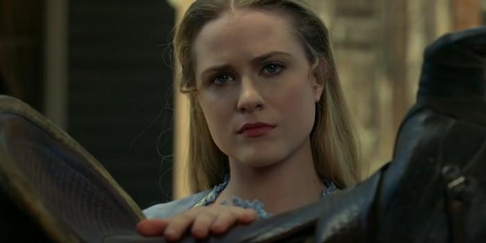 Westworld : Evan Rachel Wood donne un indice sur la diffusion de la saison 2
