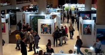 [Exposition] Nos coups de cœur du dernier salon Art Shopping à Paris