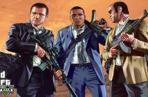 GTA V est désormais le jeu le plus vendu de l'histoire