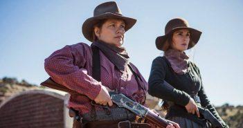 [Critique] Godless : la série western de Netflix est-elle une réussite ?