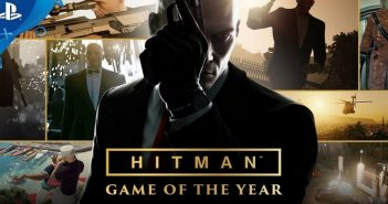 IO Interactive tease leur prochain Hitman !