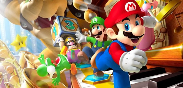 Illumination prépare un film d'animation Mario Bros !