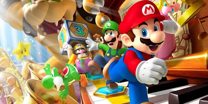 Nintendo négocierait avec Illumination pour un film d'animation — Mario