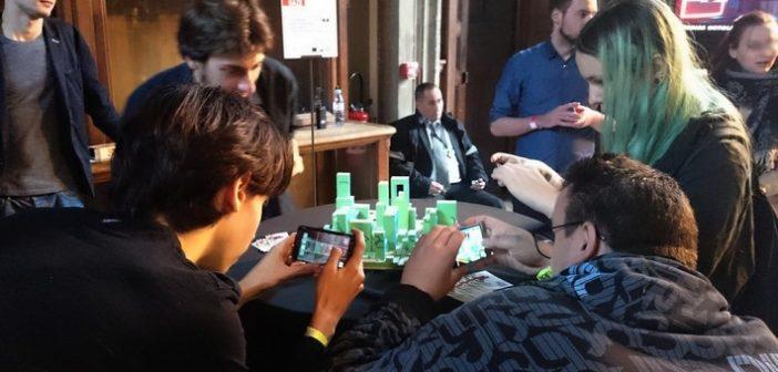Indie Cade Europe, et le meilleur jeu indépendant est...