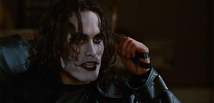 Jason Momoa est toujours chaud pour le remake de The Crow