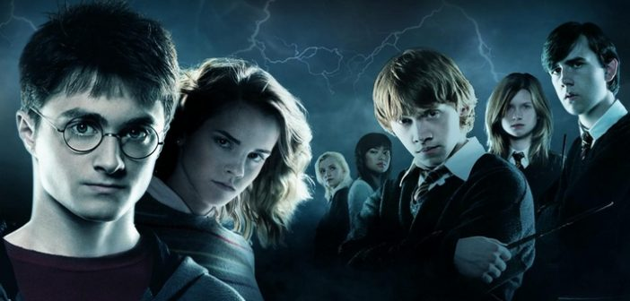 Jeux Harry Potter Warner Bros crée un label