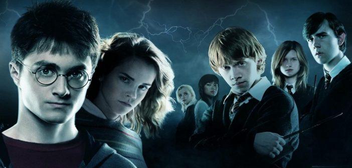 Jeux Harry Potter Warner Bros crée un label